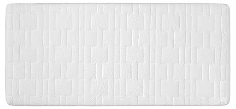 Bettina 3501246940 7-Zonen Kaltschaum-Matratze Media-Comfort H3, 80 x 190 cm
