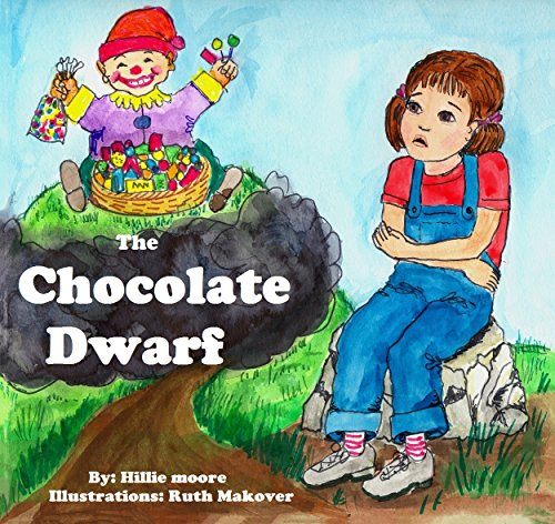 The Chocolate Dwarf by Hillie Moore ebook deal