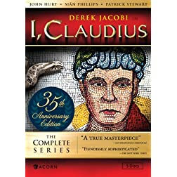 I, Claudius