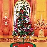 (スキダヤ) sukidaya クリスマスツリー用 オーナメント セット クリスマスツリー 飾り 14種類大集合