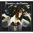 FLORENCE+THE MACHINE:LUNGS-SLIDEPAC<>FLORENCE + THE MACHINE