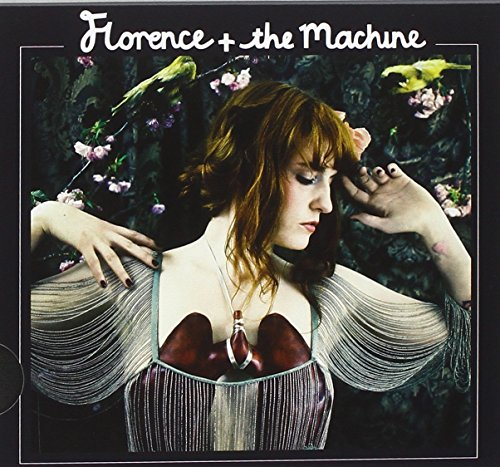 florence and the machine cover