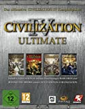 Civilization IV Ultimate Edition PC [Import germany]
