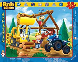 Bob Der Baumeister Puzzle Online Spielen
