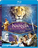 The Chronicles of Narnia: The Voyage of the Dawn Treader/Les Chroniques de Narnia: L'Odyssee du Passeur d'Aurore [Blu-ray + DVD + Digital Copy] (Bilingual)