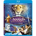 Chronicles of Narnia Voyage of [Blu-ray]