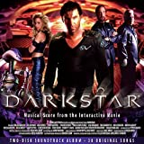 Musical Score From the Interactive Movie by Darkstar (2013-08-03)