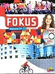 Fokus Tle  Manuel de l'�l�ve avec DVD...