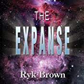 The Expanse: The Frontiers Saga, Book 7 | Ryk Brown