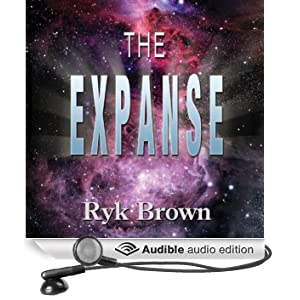 The Expanse: The Frontiers Saga, Book 7 (Unabridged)