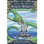 Summer of the Sea Serpent: Magic Tree House, Book 31 | Mary Pope Osborne
