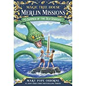Summer of the Sea Serpent: Magic Tree House, Book 31 | Mary Pope Osborne