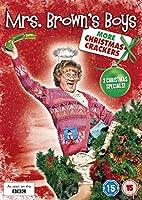 Mrs Brown's Boys: More Christmas Crackers [DVD] [2013]