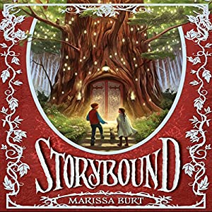 Storybound Audiobook