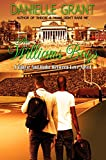 The Williams Boys: A Zahyir And Qadir Between Love Novel