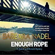 Enough Rope: Hakim and Arnold, Book 4 | Barbara Nadel
