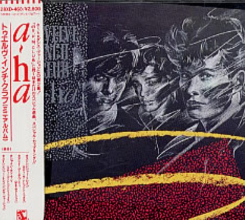 A-Ha - Twelve Inch Club - Zortam Music