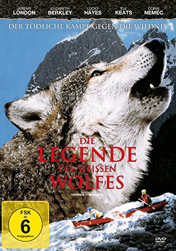 Die Legende des weissen Wolfes