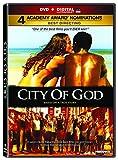 City Of God [DVD + Digital]