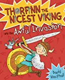 img - for Thorfinn and the Awful Invasion (Young Kelpies) book / textbook / text book