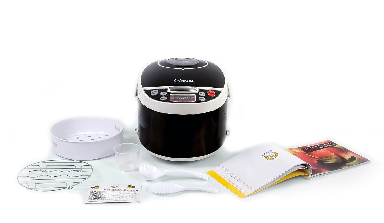 Robot multifunci n de conciba chef gourmet con voz - Chef titanium con voz ...