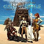 Gate of Souls: A Familiar's Tale   Verna McKinnon