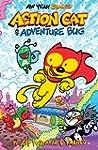 Aw Yeah Comics: Action Cat!