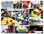 Flash Gordon Newspaper Strips S001 -...