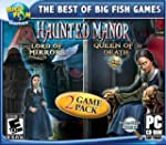 Haunted Manor 1: Lord of Mirrors and...