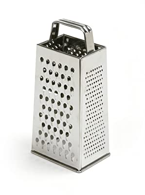 Norpro 339 Stainless Steel Grater Via Amazon