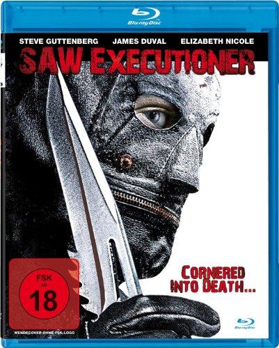 Saw Executioner [Blu-ray]