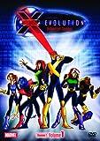 X-Men: エボリューション Season1 Volume1:UnXpected Changes [DVD]