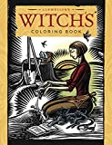 img - for Llewellyn's Witch's Coloring Book book / textbook / text book