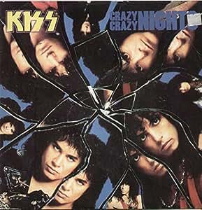 Crazy nights (1987) [VINYL]