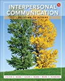 Interpersonal Communication: Relating to Others Plus NEW MyCommunicationLab with eText -- Access Card Package (7th Edition)