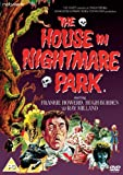 The House in Nightmare Park [DVD]