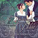 The Governess' Debut Audiobook by Wendy May Andrews Narrated by Eugenie Watson