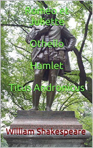 shakespearean texts titus andronisexist essay Titus andronicus study guide contains a biography of william shakespeare, literature essays, a complete e-text, quiz questions, major themes, characters, and a full.