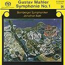 Mahler: Symphony No. 1 [Hybrid SACD]