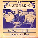 echange, troc 22 Pistepirkko, The Others - Ou Wee