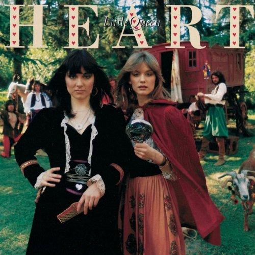 Heart - Little Queen - Zortam Music