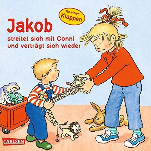 jakob-streitet-sich-mit-conni-und-vertragt-sich-wieder-kleiner-jakob