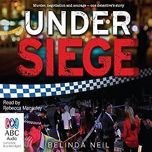 Under Siege Audiobook