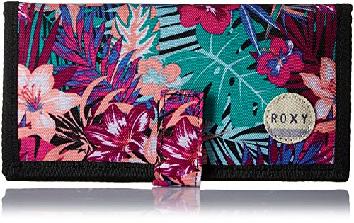 roxy-para-mujer-cartera-erjaa-tropical-drift-negro-small-garden-party-true-black-tallatalla-unica