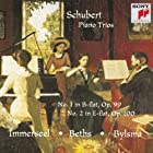 Schubert Piano Trios No. 1 in B-flat