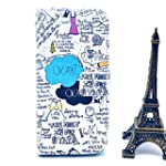 """M-LV Apple 4.7"""" iPhone 6 leather Case..."""