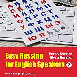 Speak Russian Like a Russian Speech
