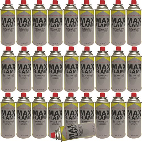 new-28-pc-x-max-flame-butane-gas-bottle-canisters-28pc-bottles-for-cooker-heater-stove-bbq-camping-p