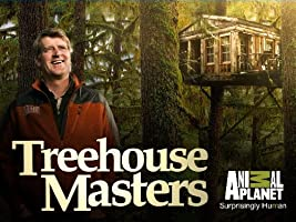 Treehouse Masters Season 3 [HD]
