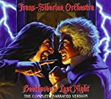 Beethoven's Last Night (Deluxe 2xCD) by Trans-Siberian Orchestra (2000-10-24)